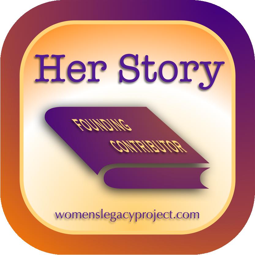 Her Storycontributor badge