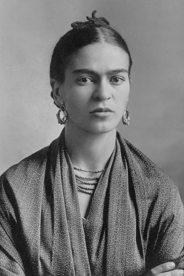 Kahlo Exhibits in US 2020